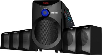 Frontech JIL-3381 Home Theater System Hi-Fi System