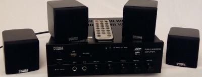PANDA AUDIO PANDA AUDIO KV-871-L Mini Hi-Fi System