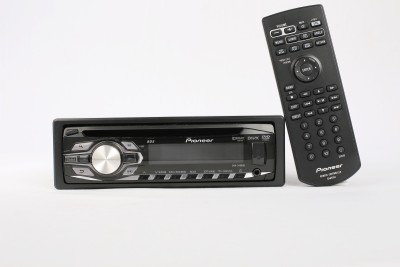 Pioneer DVH3490 DVD PLAYER Medium Hi-Fi System