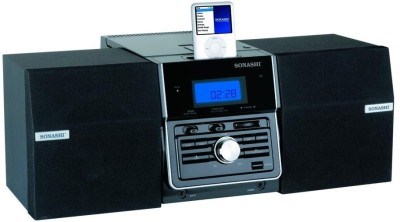 Sonashi Digital Hi-Fi Sytem with ipod Dock Micro Hi-Fi System