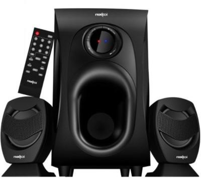 FRONTECH JIL-3928 MICRO Hi-Fi System(Black)