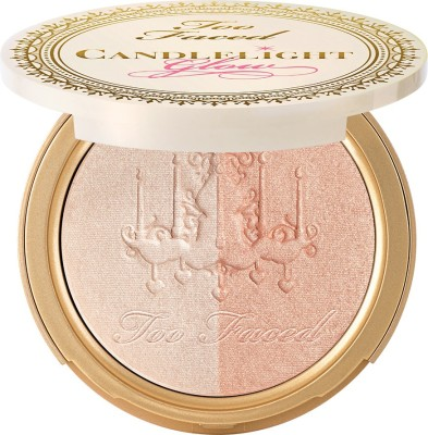 too faced CANDLELIGHT GLOW Highlighter
