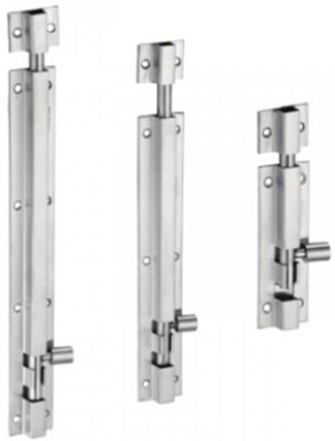 Wellwood HG 1152 Butt/Mortise Hinge(Ss Matt Pack of 1)
