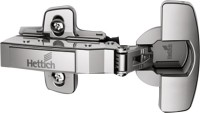 Hettich Sensys 0 crank (8631i) Concealed Hinge(Steel Pack of 2)