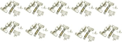 Platina 15_Pack of 10 Self Closing Hinge