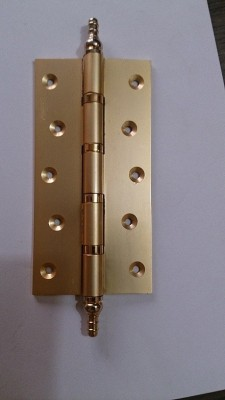 ADVANCE BARING HINGES WITH MANDIR Security Hinge