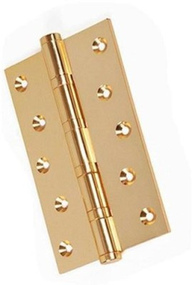 Royal BER5HINSET Butt/Mortise Hinge(Gold Pack of 3)