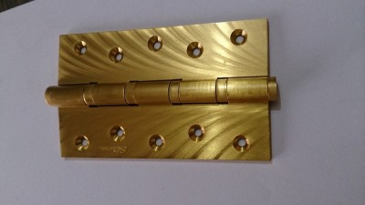 ADVANCE BARING HINGES Security Hinge