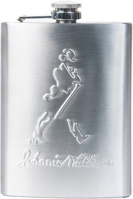 Highlight stainless steel Hip Flask