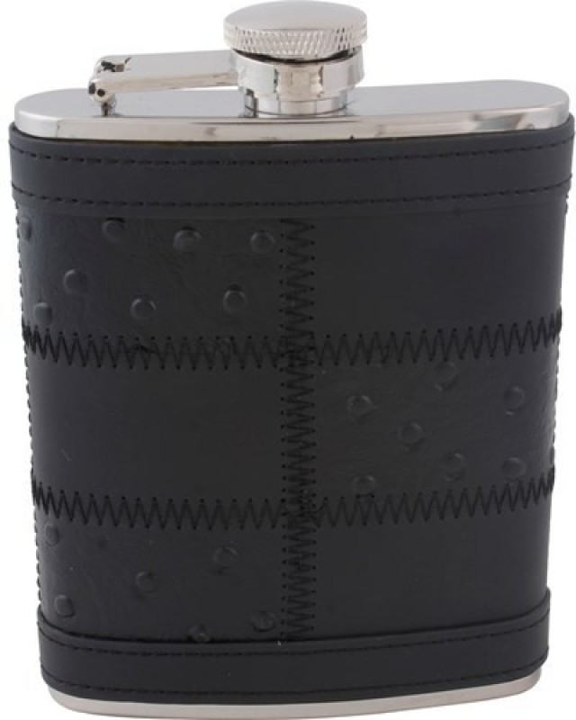 Orosilber Hip Flask