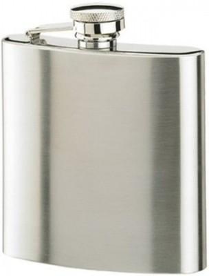 DSA Stainless Steel Hip Flask