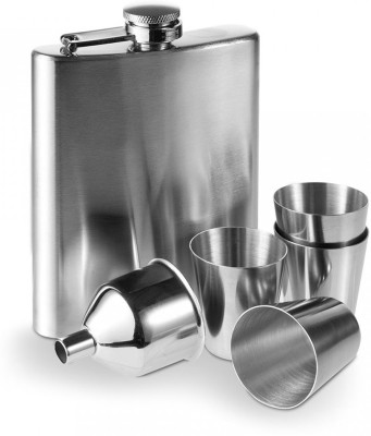 Hitplay Stainless Steel Hip Flask