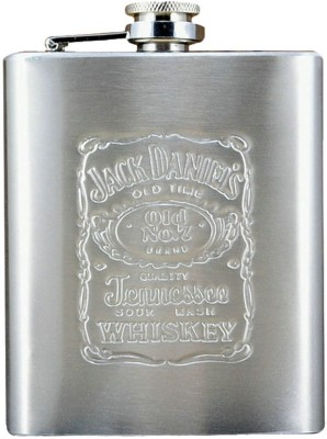 Goodbuy Stainless Steel Hip Flask