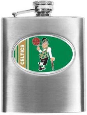 Simran International Plain Hip Flask