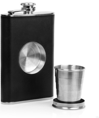 Minura Stainless Steel Hip Flask