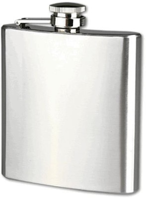 Tuelip Stainless Steel Hip Flask
