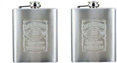 Phoenix Stainless Steel Hip Flask