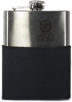 Swechha Stainless Steel Hip Flask