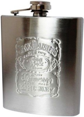 Avani Industries Stainless Steel Hip Flask