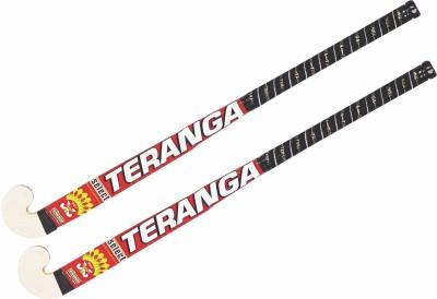 CE Teranga Select Triple Tapered Hockey Shaft(Multicolor)