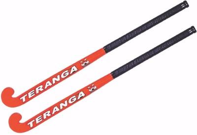Teranga Carbon Ceramic Tapered Hockey Shaft(Multicolor)