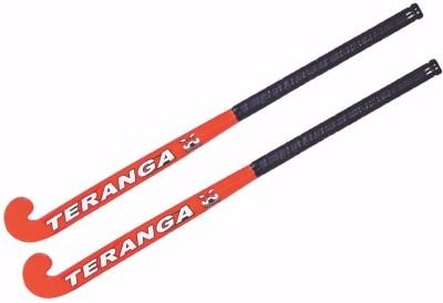 Teranga Kevlar Ceramic Tapered Hockey Shaft(Multicolor)