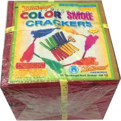 Gayatri Creations Holi Color Powder Pack of 10(Red, Orange, Pink, Blue, Green, 300 g)