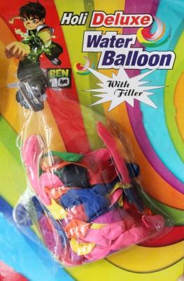 SAF Color, Balloon Holi Combo