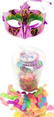 Priyankish Pichkari, Balloon Holi Combo