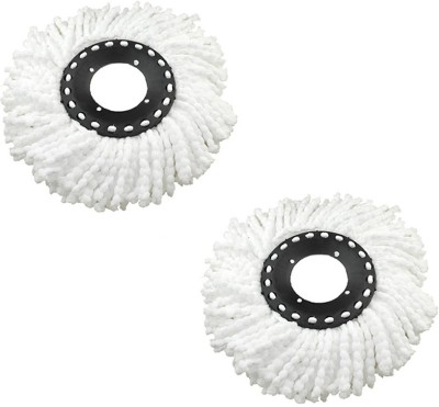 Easy clean Mop head-2 Home Cleaning Set