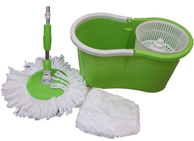Easy Clean green Home Cleaning Set