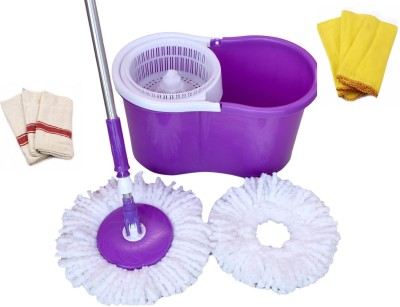 easy clean mop502 Home Cleaning Set