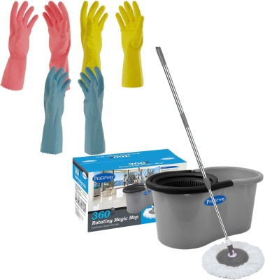 Primeway PwSd6_Gr Home Cleaning Set