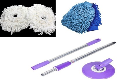 Easy Mop Combo-1 Home Cleaning Set