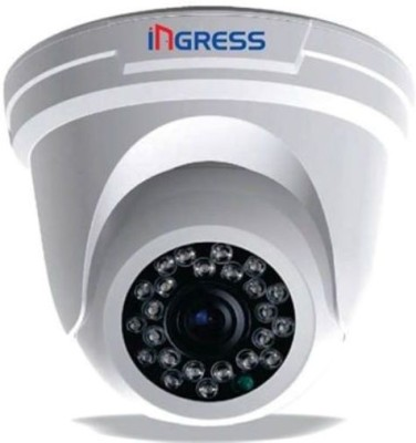 Ingress 1 Channel Home Security Camera