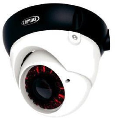 Capture CTCDCS1000IRM36 1000TVL IR Dome CCTV Camera