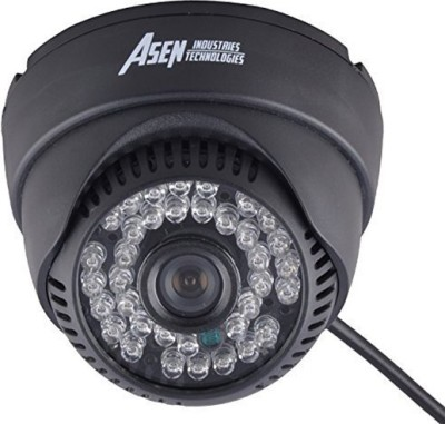 Asen Indoor Surveillance Camera 4 Channel Home Security Camera