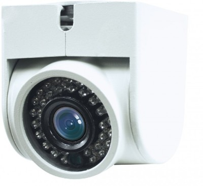 Zicom 1 Channel Home Security Camera
