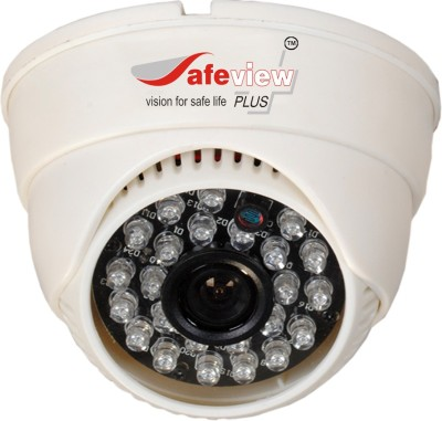 SafeviewPlus-SVP-1124D-AHD-IR-Dome-CCTV-Camera