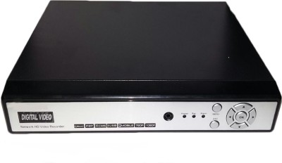 Tentronix SY-AVR-16CH 16-Channel AHD Dvr