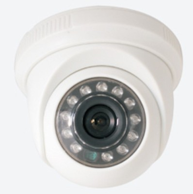 PXP 1 Channel Home Security Camera