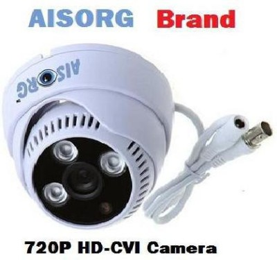 AISORG 1 Channel Home Security Camera