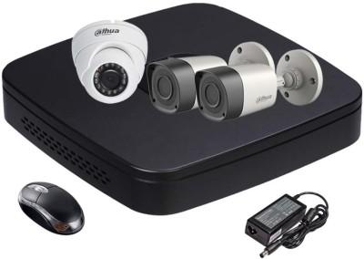 Dahua-DH-HCVR4104C-S2-4CH-Dvr,-2(DH-HAC-HFW1000RP)-Bullet,-1(DH-HAC-HDW1000RP)-Dome-Cameras-(With-Mouse)