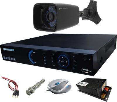 Mandrill hi Focus Dvr 4 Channel Home Security Camera