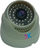 DK Security 1 Channel Home Security Came...