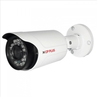 CP PLUS CP-VCG-T13L3 HDCVI IR Coral HD Bullet Camera