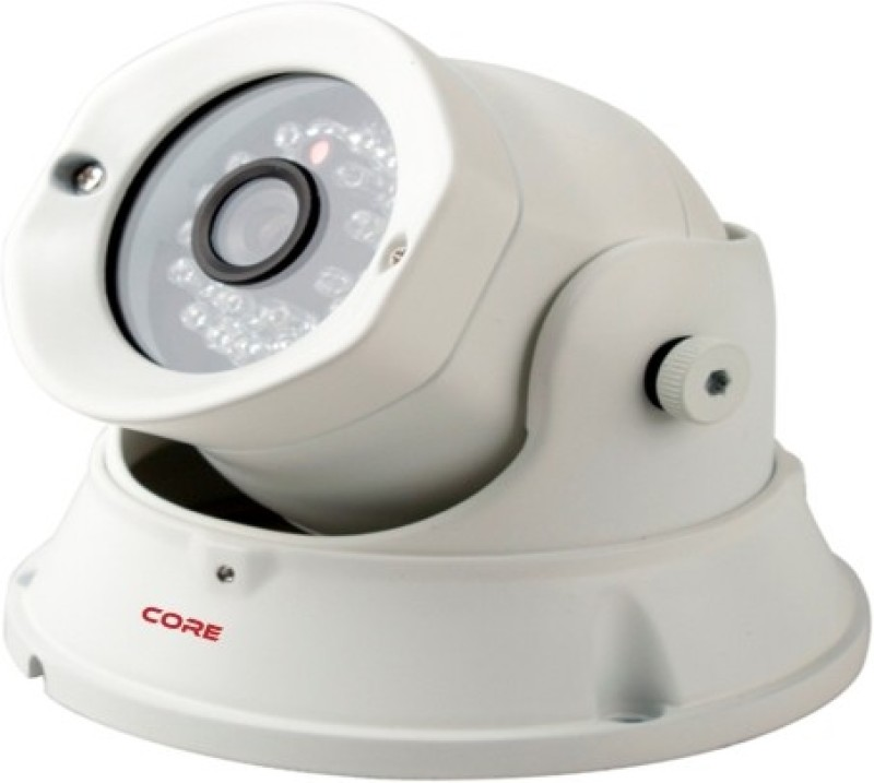 Core Dvr System 1 Channel Home Security Camera(1 TB)