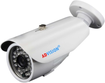 Advision Bullet CCTV Camera 1 Channel Home Security Camera