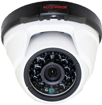 Accu Vision 6 Channel Home Security Camera