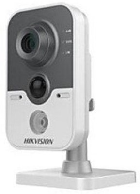 Hikvision DS-2CD2412F-I Cube Network CCTV Camera
